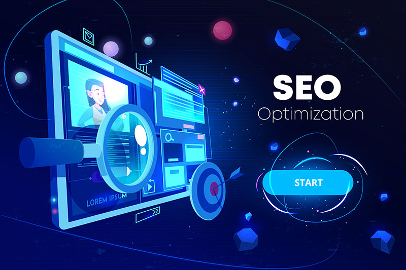Orange County SEO Company | SEO Expert OC - Vicdigit
